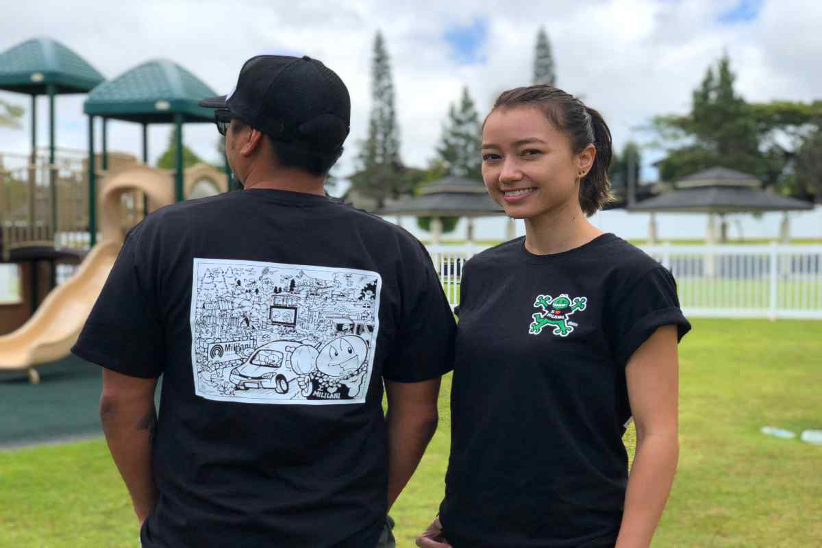 50th Anniversary Gecko T-Shirts