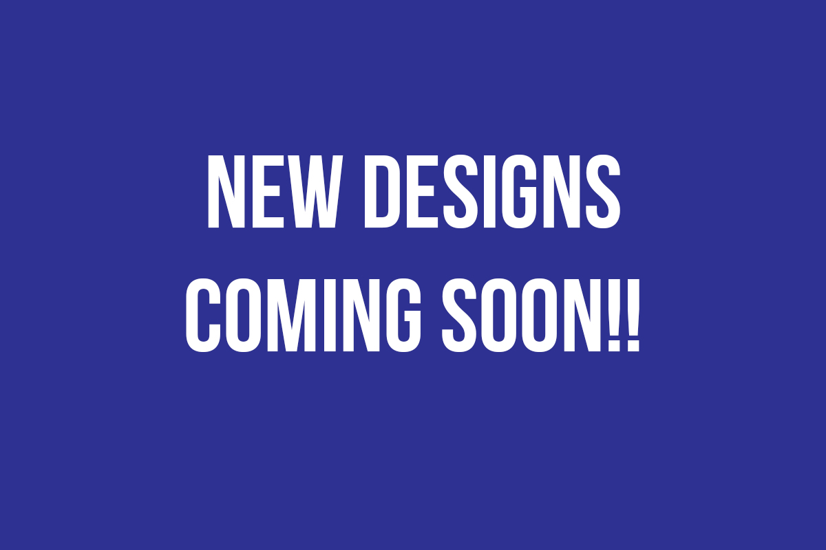New ITEMS coming soon.